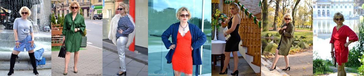 Modna Lizet – blog modowy